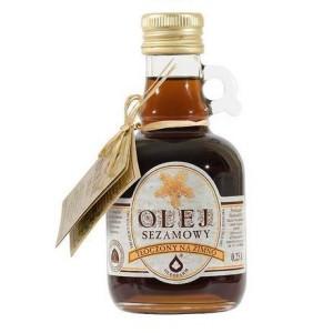 olej sezaomwy
